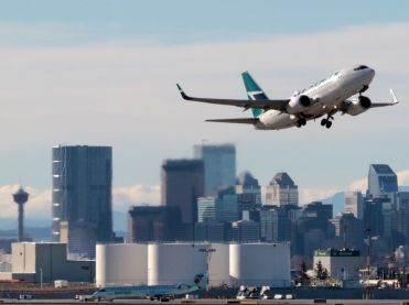 WestJet announces 90 new and expanded flights from Calgary