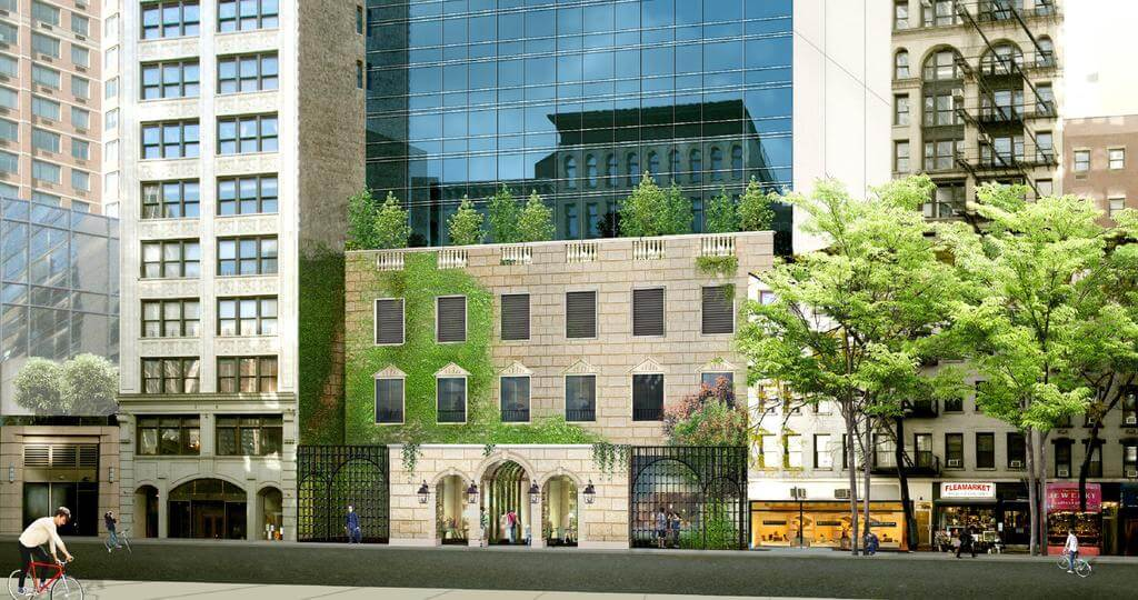 Renaissance Hotels grows NYC footprint with debut of Renaissance New York Chelsea Hotel