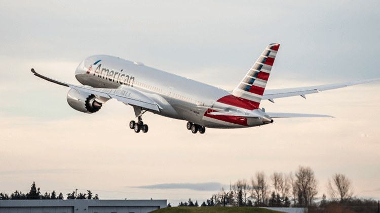 American Airlines returns to India with Seattle-Bangalore flight