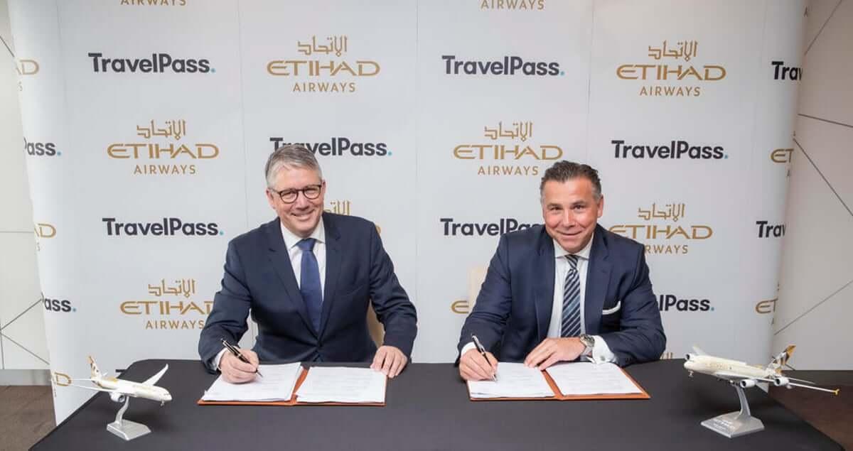 Etihad Airways launches TravelPass