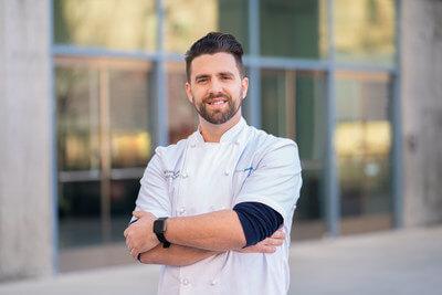 Visit San Jose hires new Executive Chef