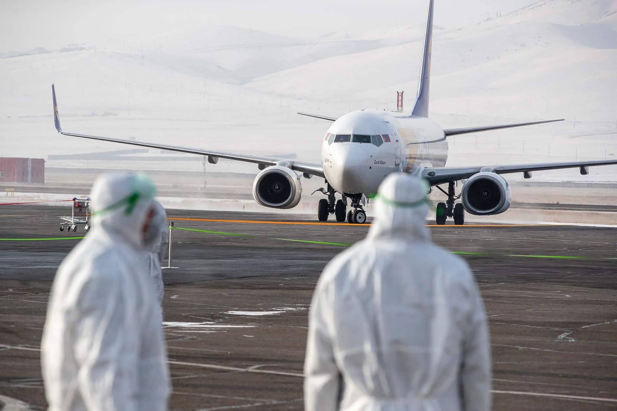 IATA: Coronavirus cuts demand and revenues