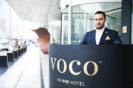 InterContinental Hotels Group debuts upscale voco brand in Africa