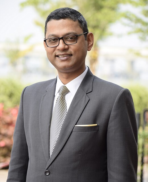Hyatt Hotels appoints new Area Director of Sales- South India