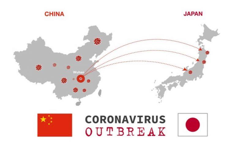 Nine countries put Japan on 'do not go' list due to coronavirus spread
