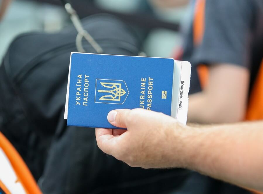 Number of Ukrainian tourists in Thailand soars