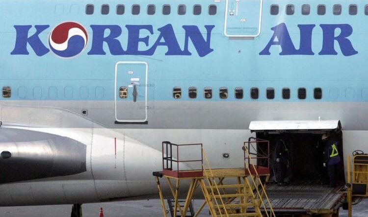 Las Vegas-bound Korean Air jet diverted to LAX over coronavirus scare