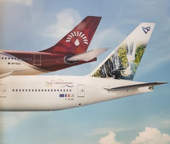 Air Austral and Air Madagascar partnership headed for breakdown?