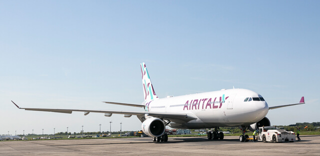 Air Italy Passengers: What to do if you have tickets