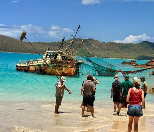Antigua og Barbuda fejrer Wendy-filmpremiere