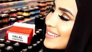 Should all Makeup be Halal Cosmetics?