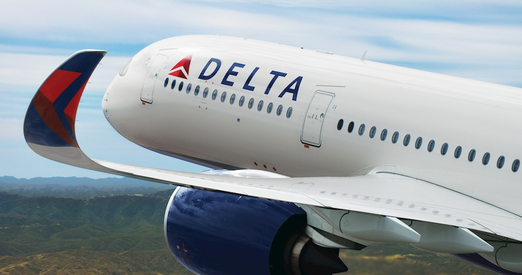 Delta slashes flights to South Korea due to Coronavirus