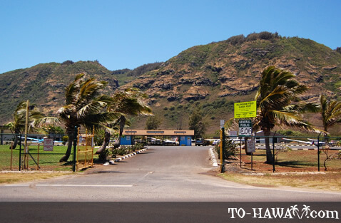 Deadly Plane crash on North Shore Oahu, Hawaii