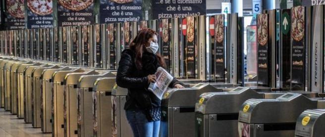 Italy takes draconian measures against coronavirus