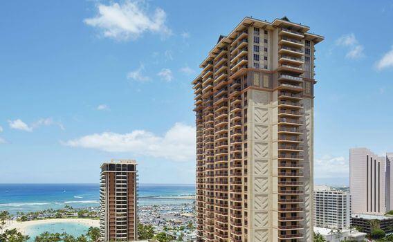 Coronavirus: Hilton Hawaii relocates guests