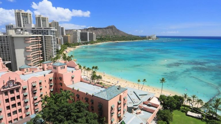 Hawaii Hotels: Starting the year off strong