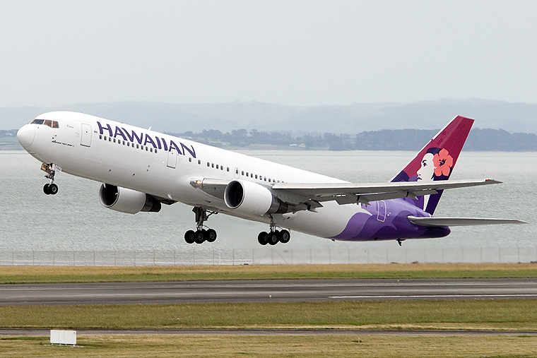 Closing Hawaii for Korean Visitors: Hawaiian Airlines takes a lead