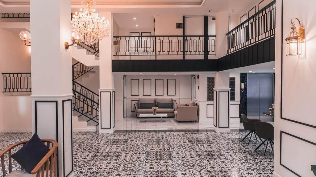 Villa de Pranako opens in Old Bangkok