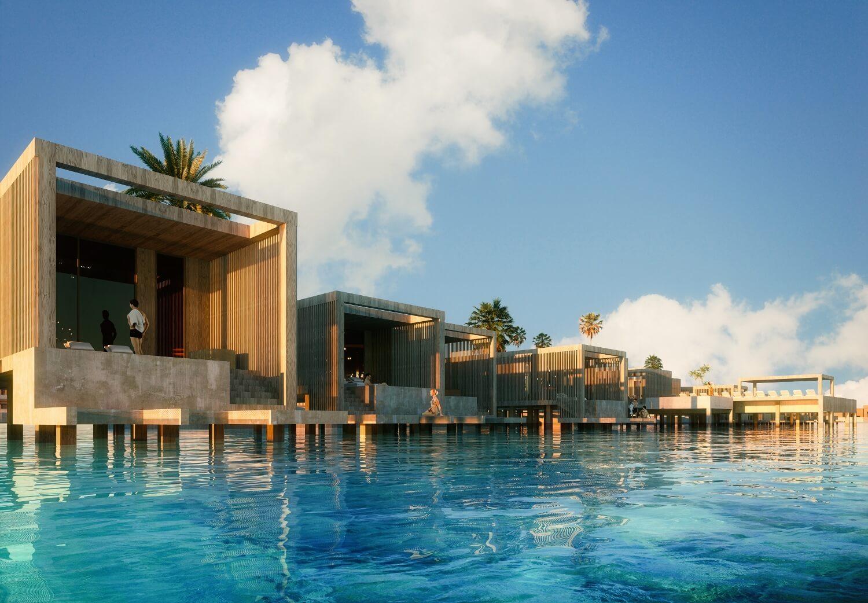 Banyan Tree illa is good news for Bahamas Tourism