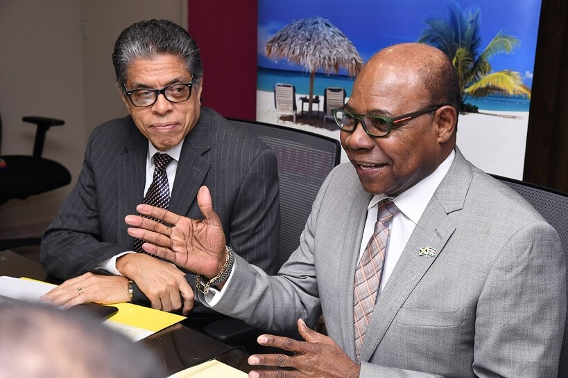 Jamaica Tourism Workers' Pension Act now in Effect