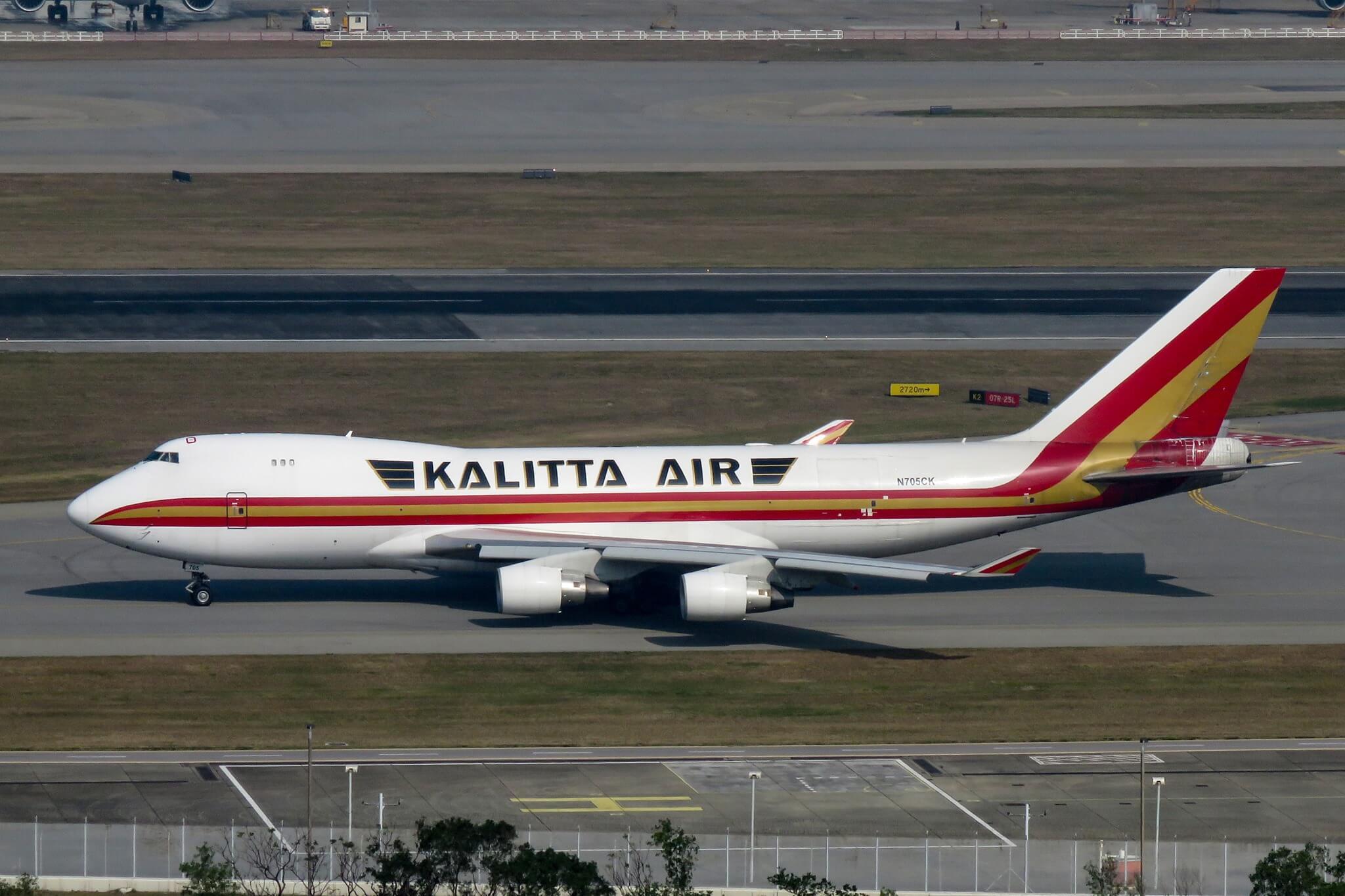 Airline loaded with Coronavirus passengers