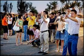 Closing Hawaii for Korean Tourists?