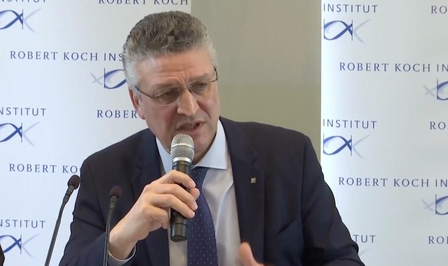 Robert Koch institute warns about ITB Berlin taking place
