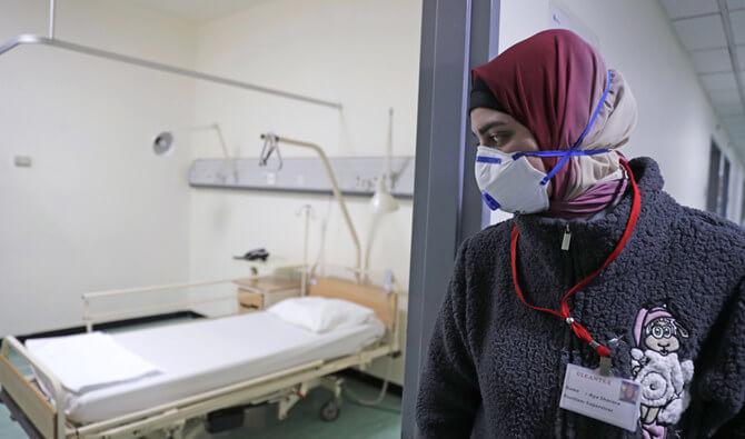 Lebanon reducing flights to Iran due to Coronavirus