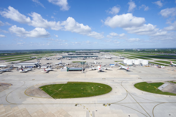 How is London Heathrow Airport doing so well?