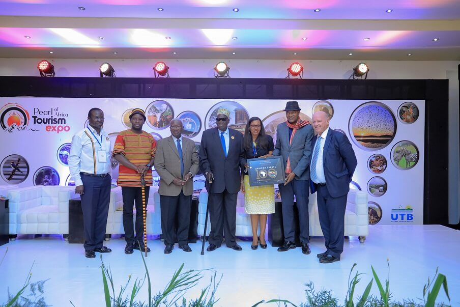 "Pearl of Africa Tourism Expo Opens ""Promoting Intra-Africa Travel"""