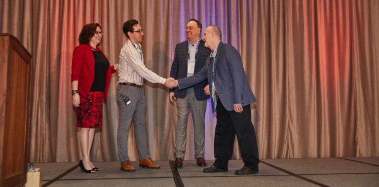 Improving travel interoperability: New partnership