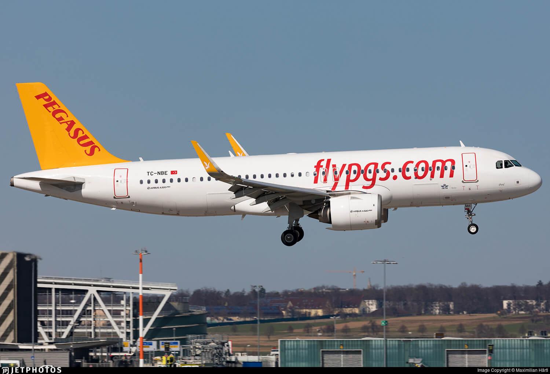 Airbus 320 evacuated in Duesseldorf