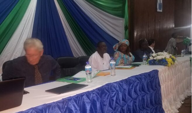World Bank looking for tourism sites in Sierra Leone