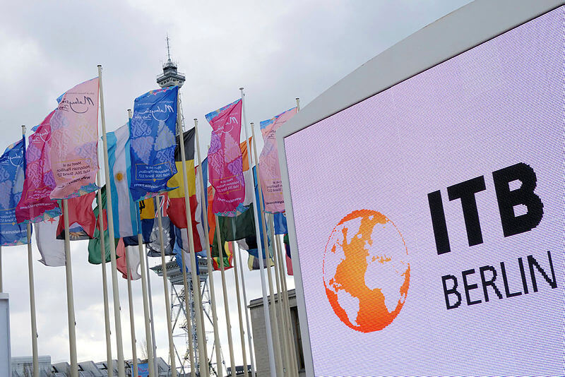 ITB Berlin changes rules due to COVID 2019