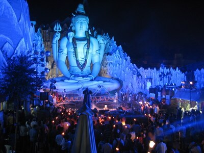 The most powerful Shiva temples in the world