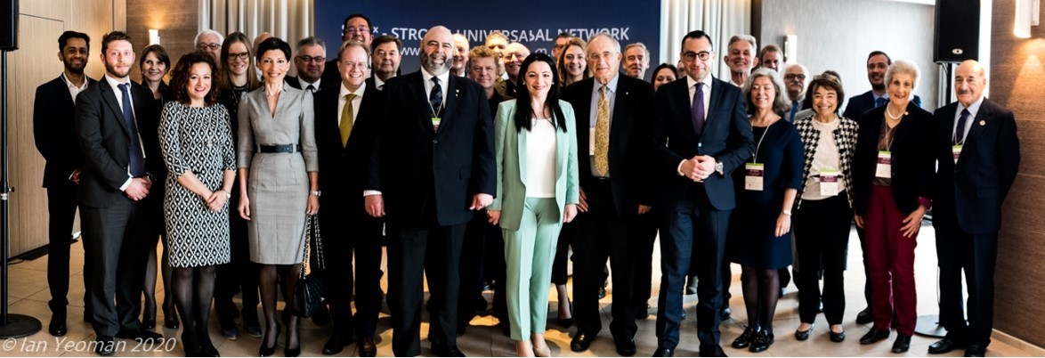 Inaugural Malta Climate Friendly Travel Think Tank concludes