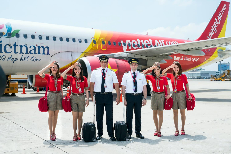 More flights between Vietnam and India