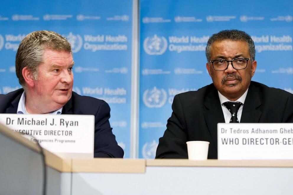 Coronavirus risk for Asians, Africans, Caucasians revealed