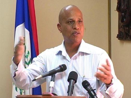 Prime Minister: Belize preparing for all coronavirus scenarios