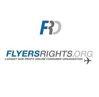 Airline Bailout should include passengers: Flyersrights
