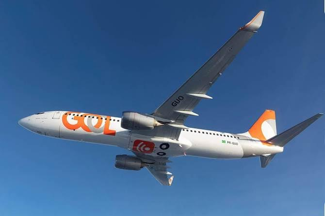 GOL reduces network, maintains service to all Brazilian capital cities