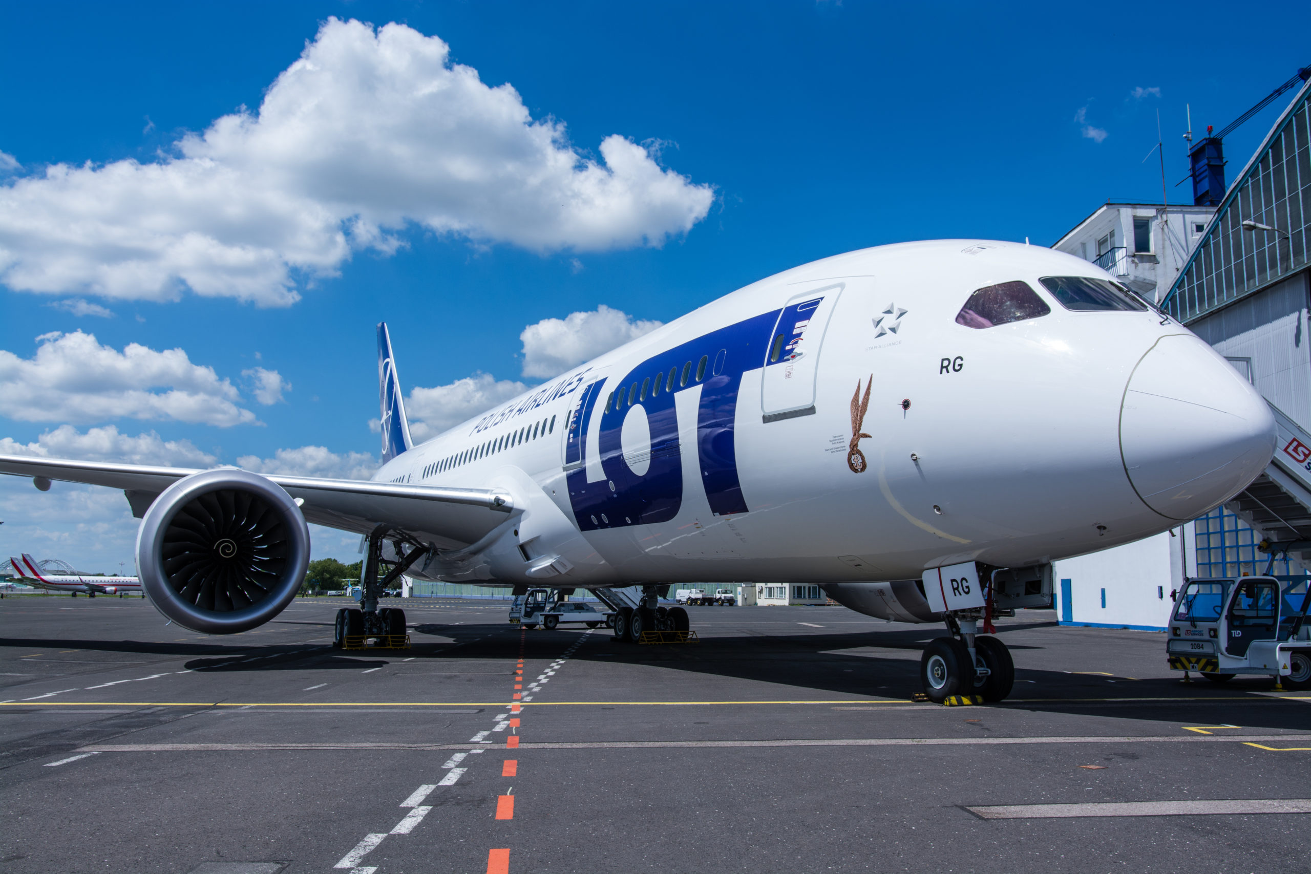 Poland grounds all domestic flights