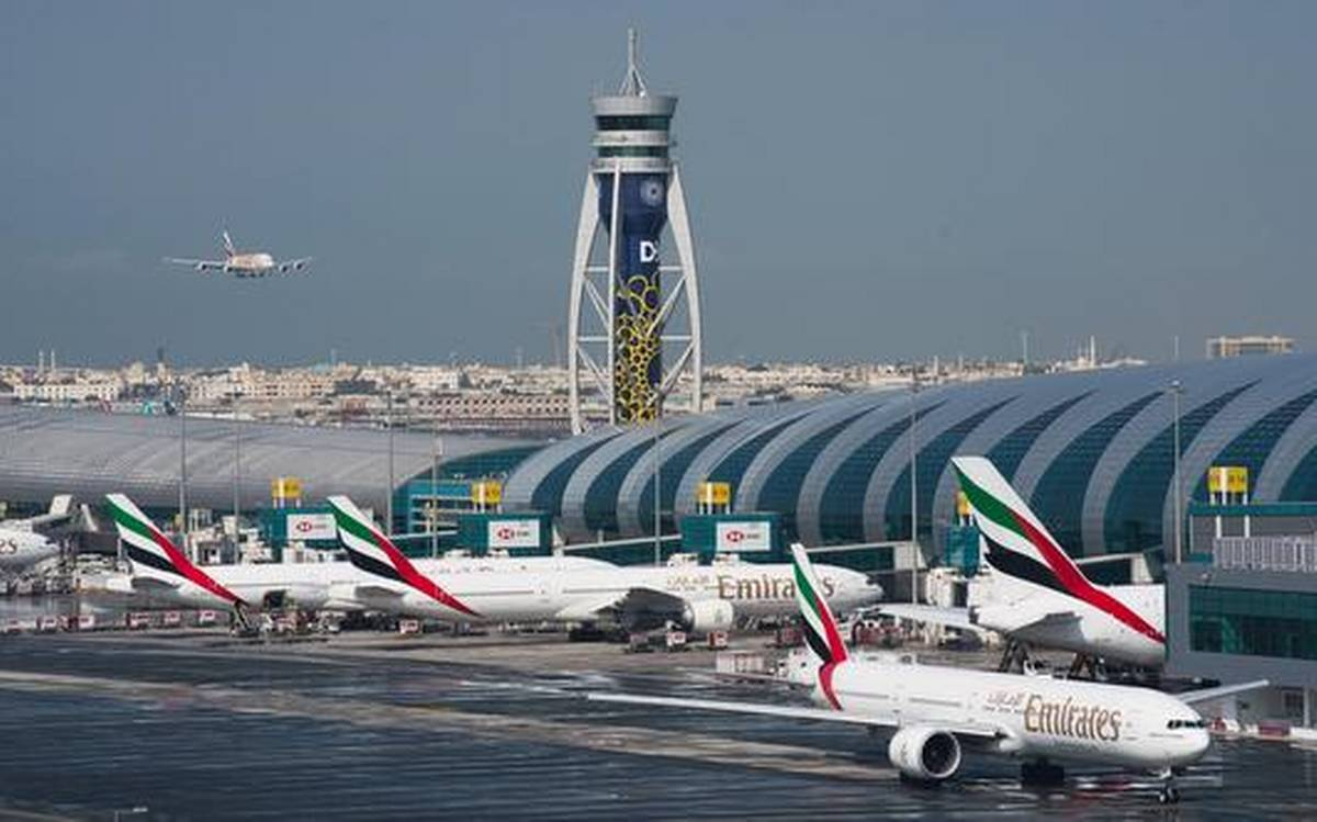 1000 Russian tourists stuck in UAE after evacuation flights denied entry