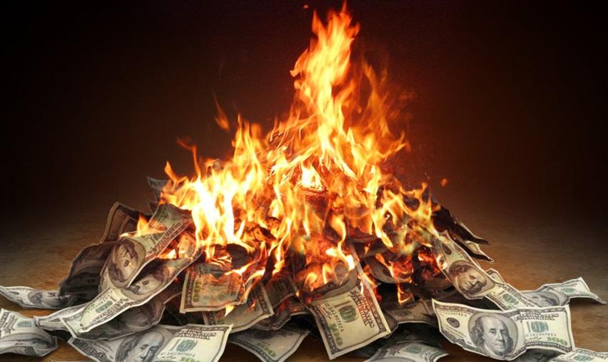 IATA: Airlines facing rapid cash burn