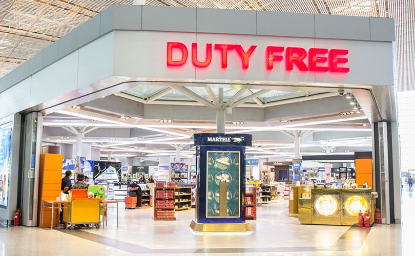 320,000 jobs at risk in Asia Pacific Travel Retail & Duty Free industry