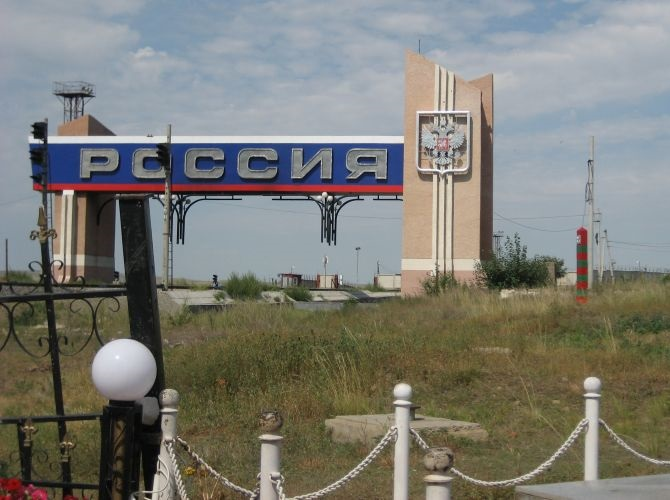 Russia: No foreign visitors will be allowed in until May