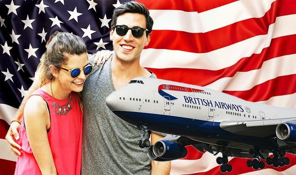 US transatlantic travel ban: 1.3 million airline seats at risk of elimination