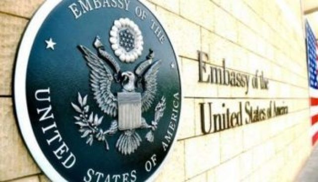 US embassies in 100 countries suspend all visa services over COVID-19 crisis