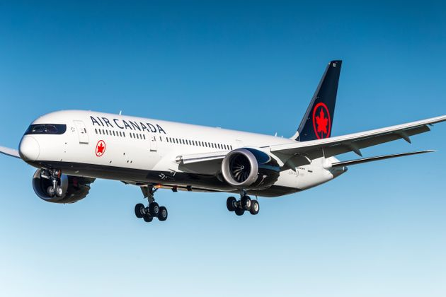 Air Canada continues evacuation of Canadians from abroad