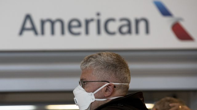 Airline bailout should include consumer protections